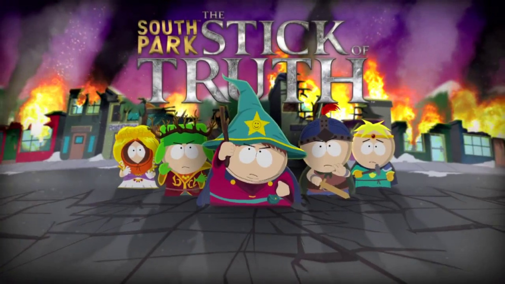South Park – Stick of Truth
